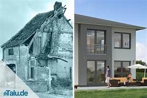 Durchschnittliche Kosten Einfamilienhaus : die kosten f r einen hausabriss efh abrisskosten pro m ~ Markanthonyermac.com Haus und Dekorationen