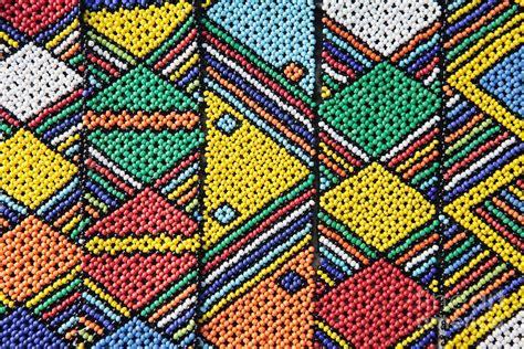 african beadwork   neil overy   bead work