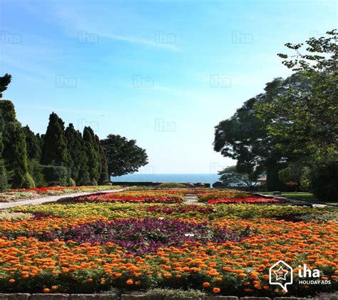 Botanischer Garten Balchik öffnungszeiten by Vermietung Baltschik F 252 R Ihren Urlaub Mit Iha Privat