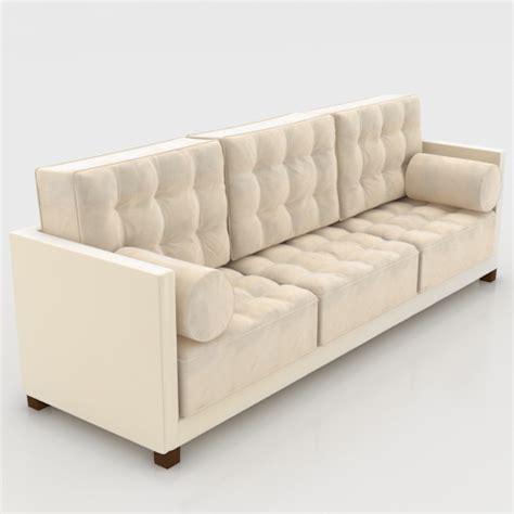 canapé flexform sofas library