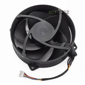 Internal Cooling Fan For Xbox 360 Slim Original