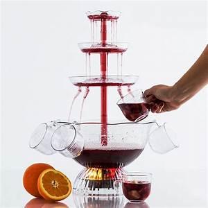Fontaine à Boisson : achat vente fontaine cocktail et boisson lumineuse led pas cher ~ Teatrodelosmanantiales.com Idées de Décoration