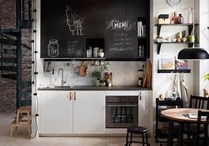 Nos idees decoration pour la cuisine elle decoration for Idee deco cuisine avec deco pour cuisine grise