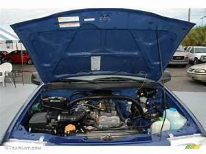 1999 Suzuki Vitara Js 2 0 Liter Dohc 16