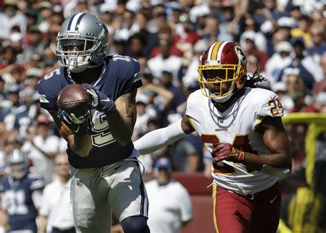 redskins face defensive injury questions  bears