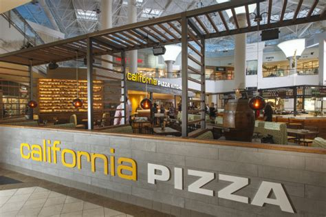 california pizza kitchen  lenox mall   menu