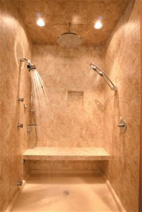 great design takes time  bathroom remodel  spa shower