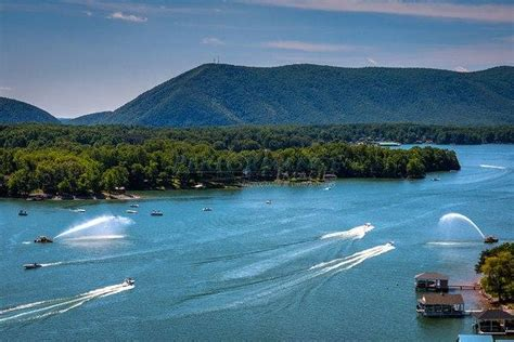 Smith Mountain Lake Boat Rentals Virginia by Smith Mountain Lake In Is For A Summertime