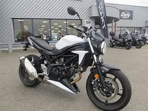Suzuki Permis A2 : moto suzuki sv idee di immagine del motociclo ~ Medecine-chirurgie-esthetiques.com Avis de Voitures