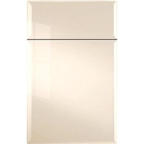 Thermofoil Cabinet Doors Home Depot by Innermost 14x12 In Morado Thermofoil Cabinet Door Sle