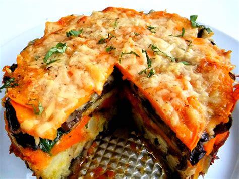 cuisine végé winter vegetable torte proud cook