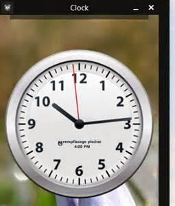 Horloge De Bureau Pc by Infos Technos Informatique Vid 233 Os Hifi Photos