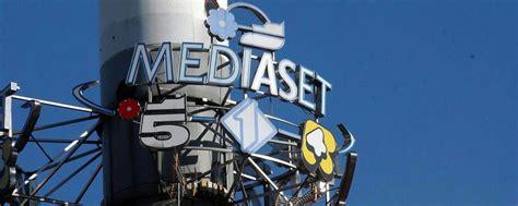 Ufficio Sta Mediaset by Mediaset Black Out Oscurate Italia 1 Rete 4 E Canale 5