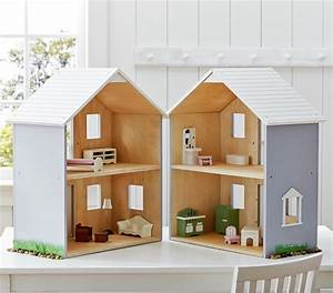 Farmington Dollhouse Pottery Barn Kids