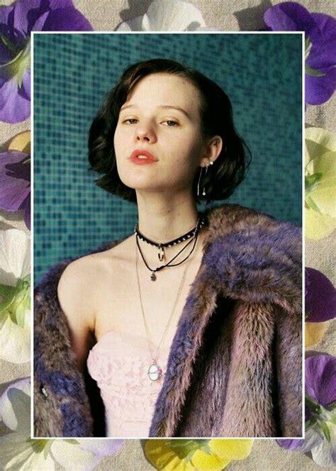 17 Best Images About Arvida Bystrom On Pinterest Models