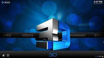 Kodi Power Movies Xbmc 3d