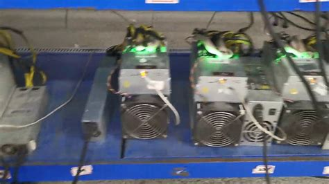 This free bitcoin mining software enables you to choose your own pool with a custom hash algorithm. LUCBIT BITCOIN MINER ANTMINER T9+ TEST - YouTube