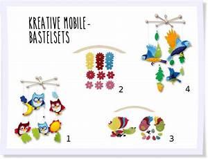 Mobile Baby Selber Basteln : mobile selber basteln ~ Michelbontemps.com Haus und Dekorationen
