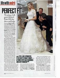 22 best images about ivanka trump on pinterest role With ivanka wedding dress