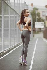 Pics of beautiful tight runners ass