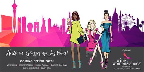 las vegas nv wine women shoes