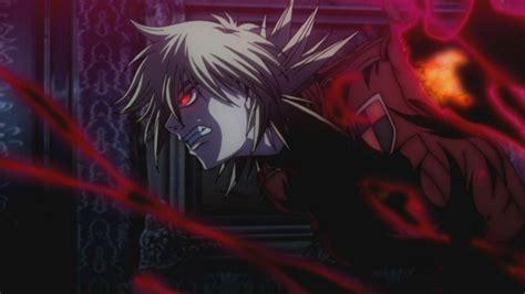 Hellsing Anime Wallpaper - hellsing ultimate seras wallpaper 59 images