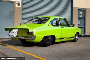 Mazda r100 drag racing race hot rod rods f wallpaper ...