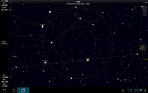 SkEye | Astronomy – Applications Android sur Google Play