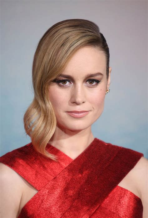 Brie Larson Says Not Clapping For Casey Affleck Oscar