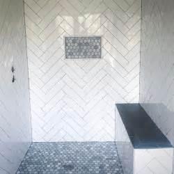 4x16 subway tile herringbone the 25 best herringbone subway tile ideas on