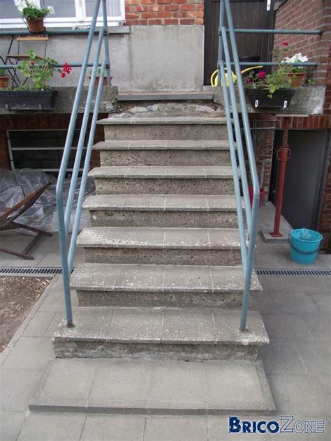 r 233 nover escalier b 233 ton ext 233 rieur