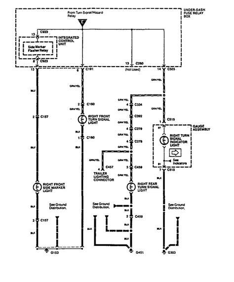 95 acura integra radio wiring diagram acura auto wiring