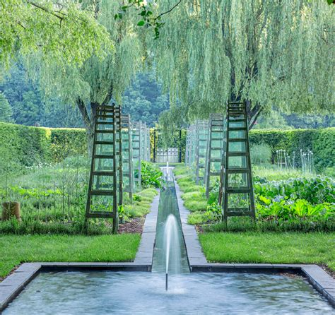 Exhibition Overview The Landscape Architecture Legacy Of