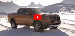 Ford Ranger Returns To The Usa With A 2 3