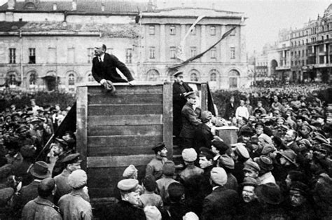 video  april theses lenin rearms  bolsheviks
