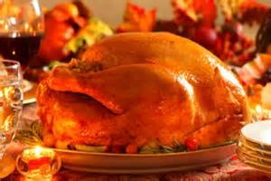 how to cook a thanksgiving turkey
