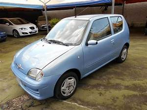 Sold Fiat 600 1 1 Active