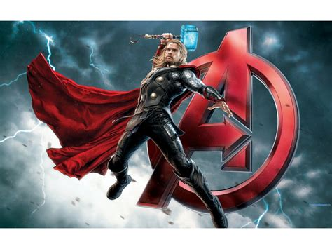 thor avengers wallpapers