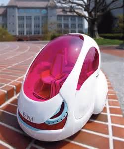 Future 2030 Car Technology