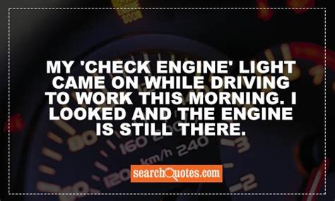 engine light came on facebook status pictures images photos