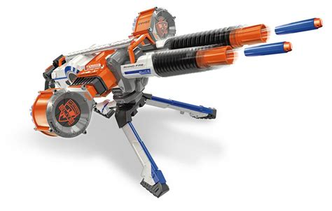 nerf car shooter nerf gun