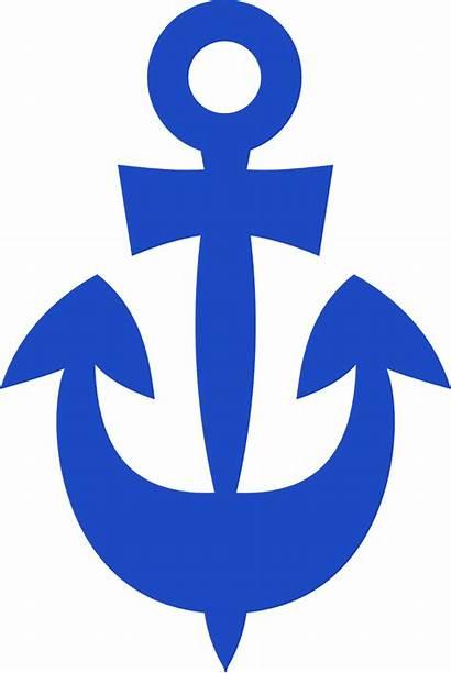 Anchor Clip Clipart Sea Merry Transparent Schiff