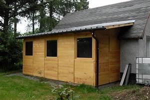 Gartenhaus Anbau Hauswand : holzverarbeitung m glitztal anbau ~ Orissabook.com Haus und Dekorationen