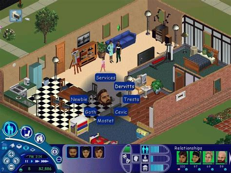 sims  game   full version  pc speed