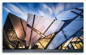 Modern Architecture 4K HD Desktop Wallpaper for 4K Ultra ...