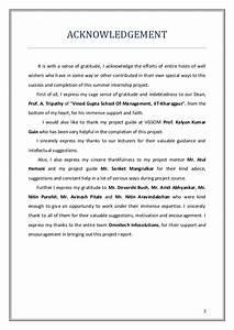 Letter Of Intent Application Job Acknowledgement Sample For Internship Report Templates