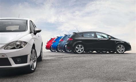 seat leon fr  photo  pictures  high resolution