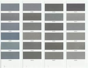 50 nuances de gris arts plastiques With nuancier couleur taupe peinture 2 einzigartig nuancier de jaune avec nuancier ral couleurs