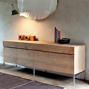 Buffet Salon Conforama : le meilleur bahut moderne en 53 photos pour vous inspirer ~ Teatrodelosmanantiales.com Idées de Décoration