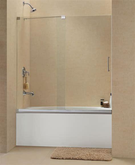 Bathtub Doors Home Depot by Bathroom Tub Doors Home Depot Home Bathroom Design Plan